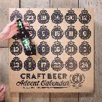 Calendario Avvento Adulti.Delle Birre Nel Calendario Dell Avvento Per Adulti