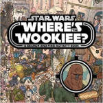 Non cercate più Wally, ma Chewbacca con Where's the wookiee?