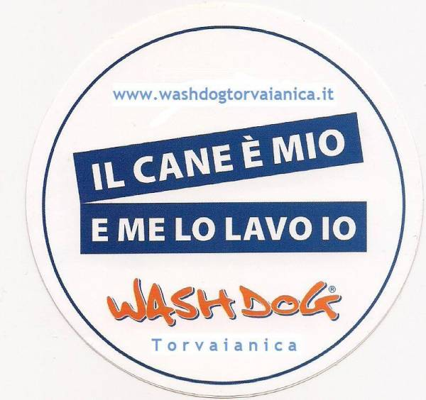 Wash Dog Torvaianica