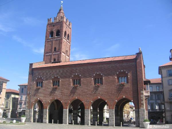 Negozi Monza (20900): Orari, telephono e indirizzo